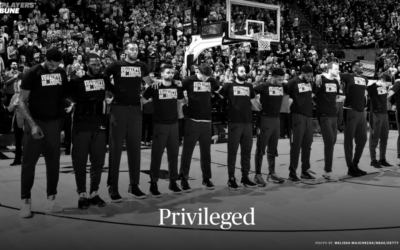 Privileged by Kyle Korber – Wow