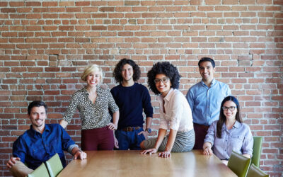 Creating a Welcoming Workplace by Putting Inclusion into Action