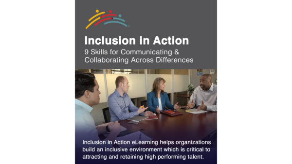 Diversity and Inclusion Training Programs from Sunshower Learning Inclusion in action