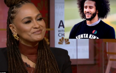 Ava Duvernay on Microaggressions